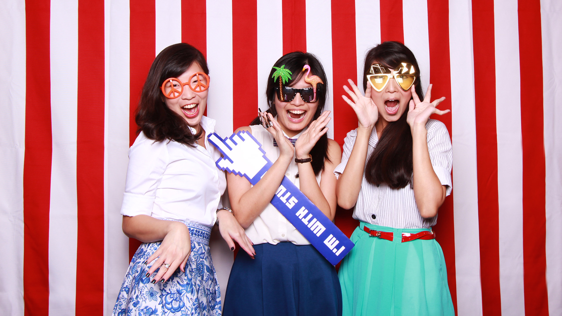Fourstops • Singapore Photobooth • AGD Dinner & Dance 2015 Photobooth