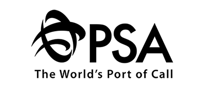 PSA - Partner • Fourstops • Singapore Photo Booth & Roving Photography
